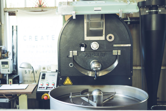 マシン導入のイメージ