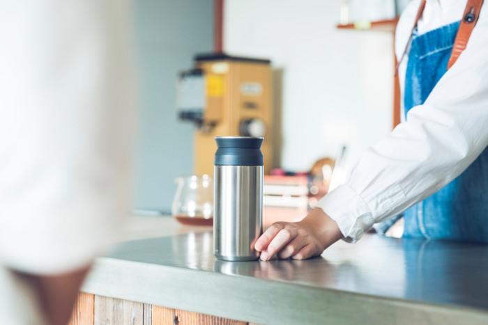 コーヒーポットサービス