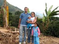 コロンビア「エル・ディアマンテ農園」発売開始です!