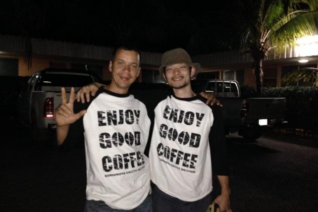 みんながオイシイコーヒーってなに?