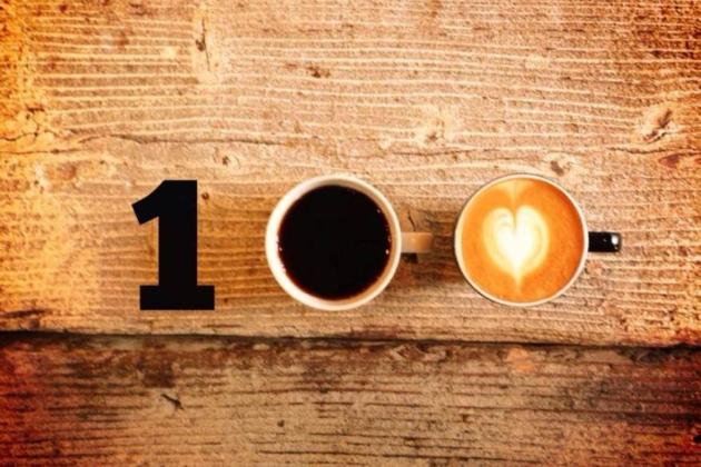 カリオモンズのコーヒーを100円で飲む方法