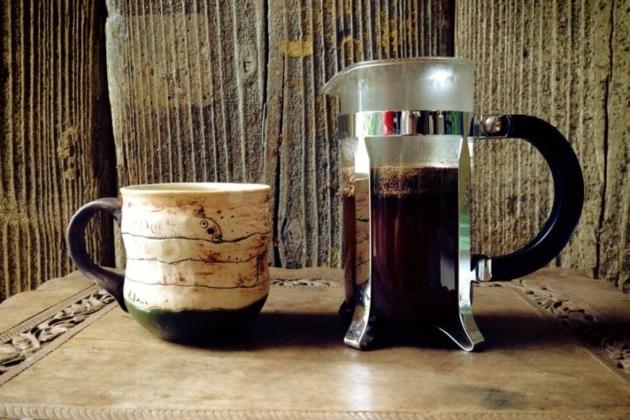 コーヒー教室@諫早 開催です!