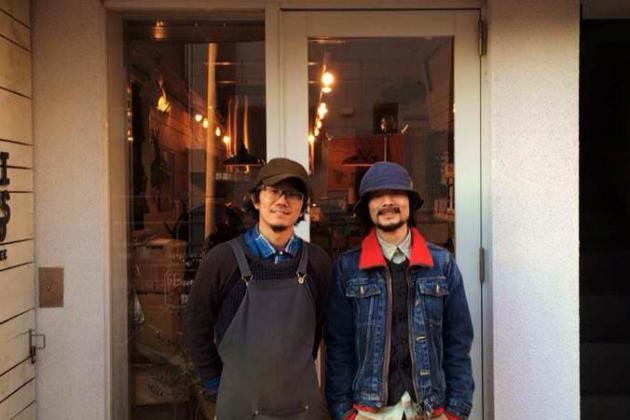 東京のコーヒー事情