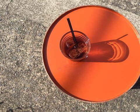 【水出しコーヒー】の販売をスタートします。