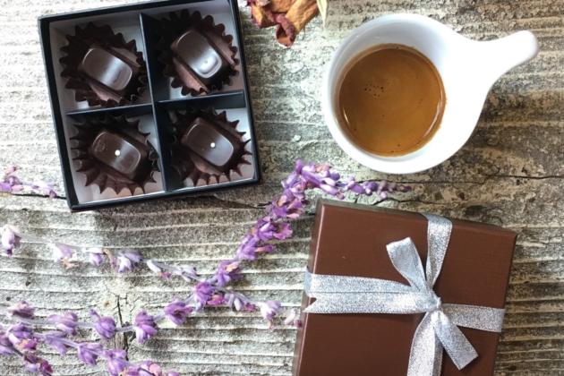 エスプレッソチョコレート販売開始のお知らせ