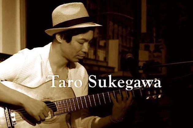 【ライブ】助川太郎CD発売記念ツアーin長崎