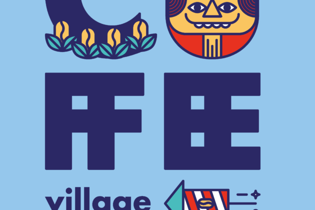【イベント】COFFEE VILLAGE