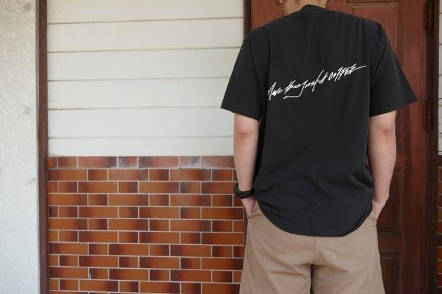 今年もオリジナルTシャツが完成しました