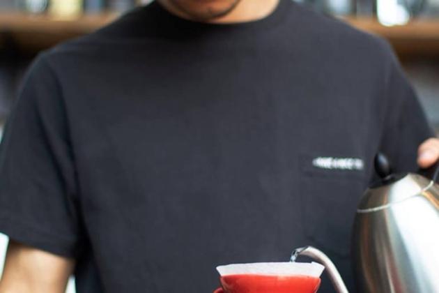 【Coffee】伊藤寛之