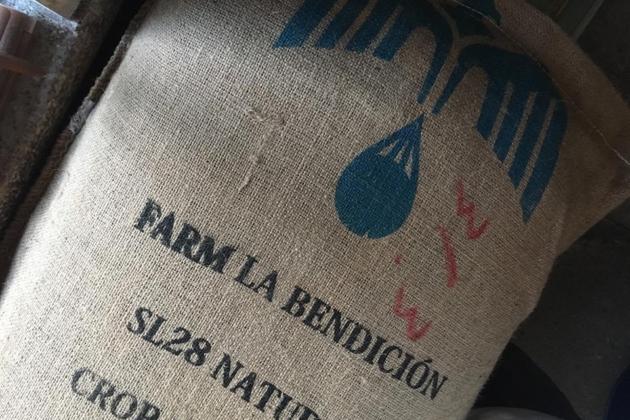 ラ・ベンディシオンのSL28残りわずか!