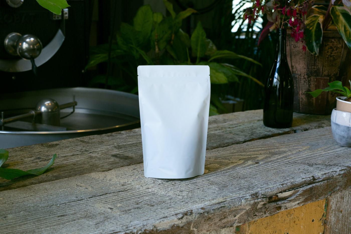 小分け用コーヒー豆袋