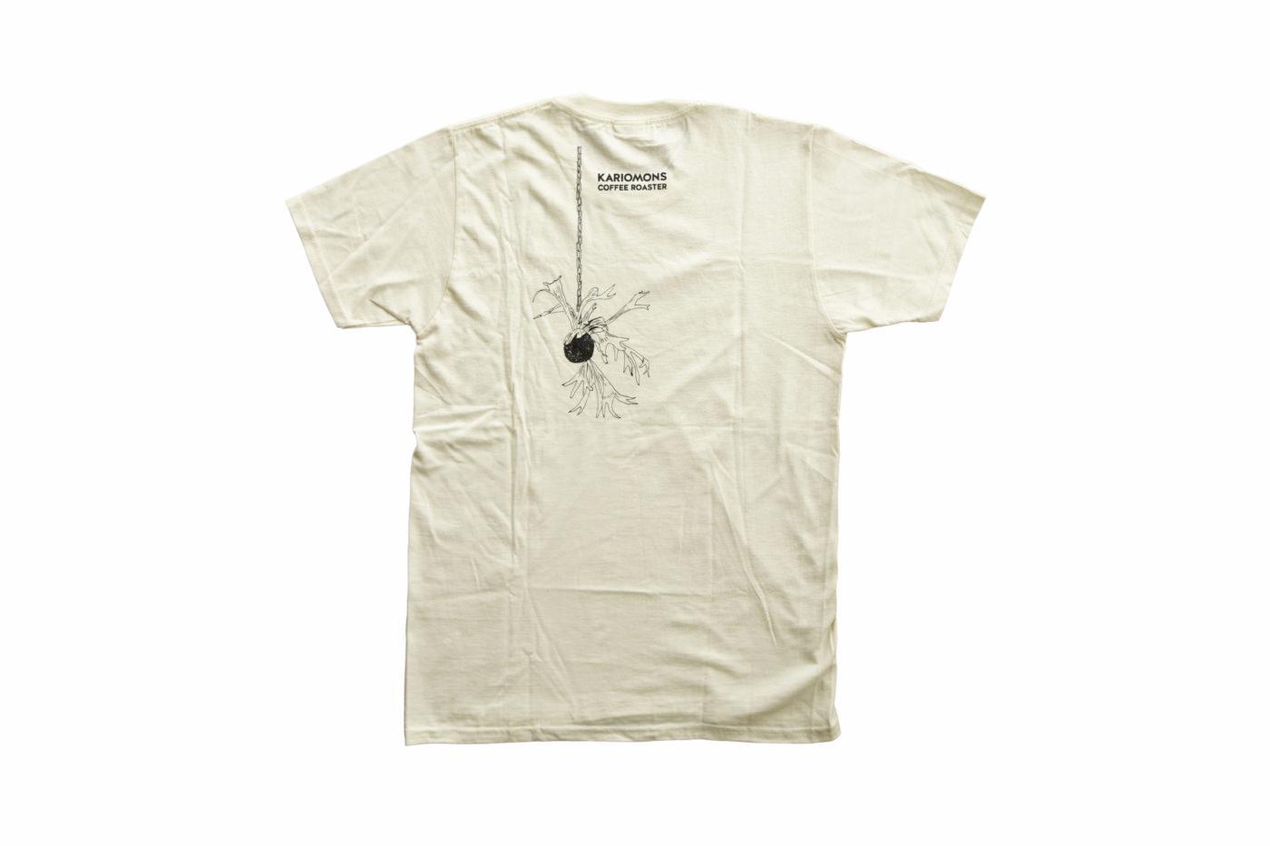 オリジナル Tシャツ2017