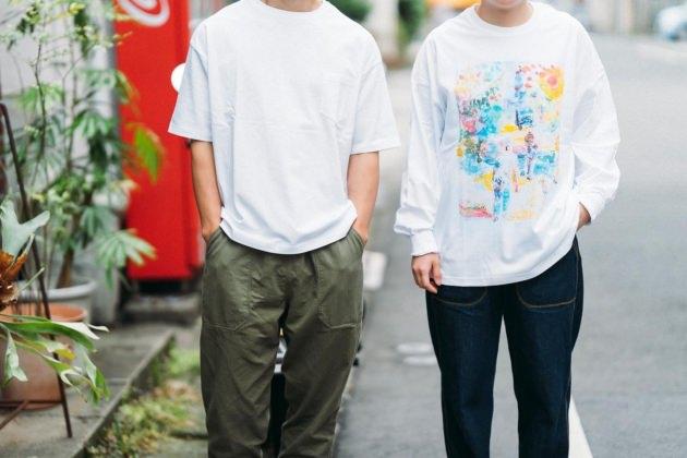 オリジナルTシャツのご紹介