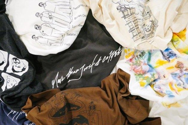 【イベント】カリオモンズT-shirts Collection